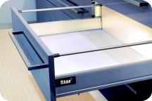 StarMotion szuflada średnia